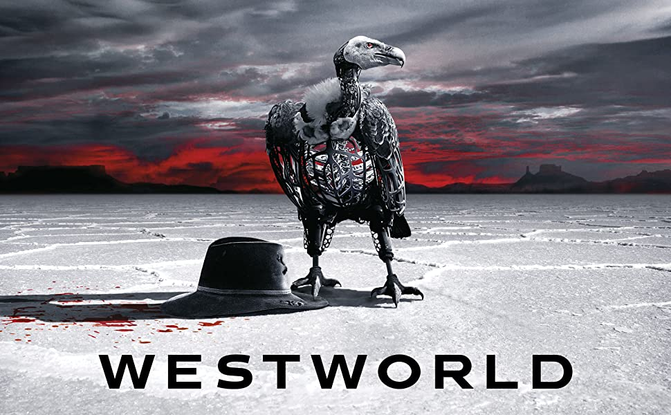 美国追剧hbo NOW_westworld